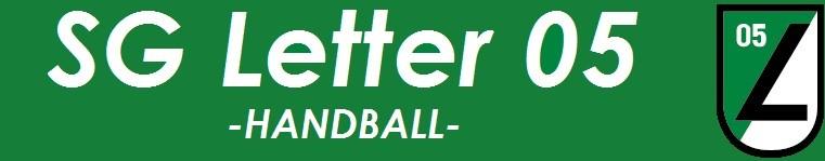 Sportgemeinschaft Letter von 1905 e. V. – Handball